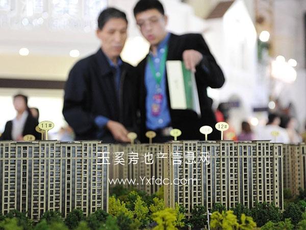易宪容┊中国楼市调控为何会越来越疯狂?